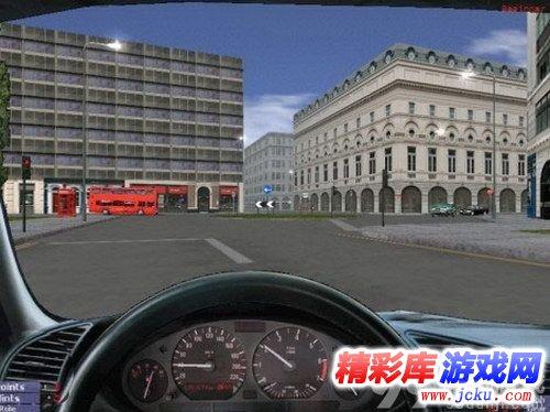 3D驾驶学校截图2