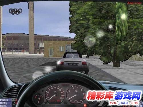 3D驾驶学校截图3
