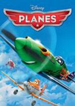 飞机总动员绿色版