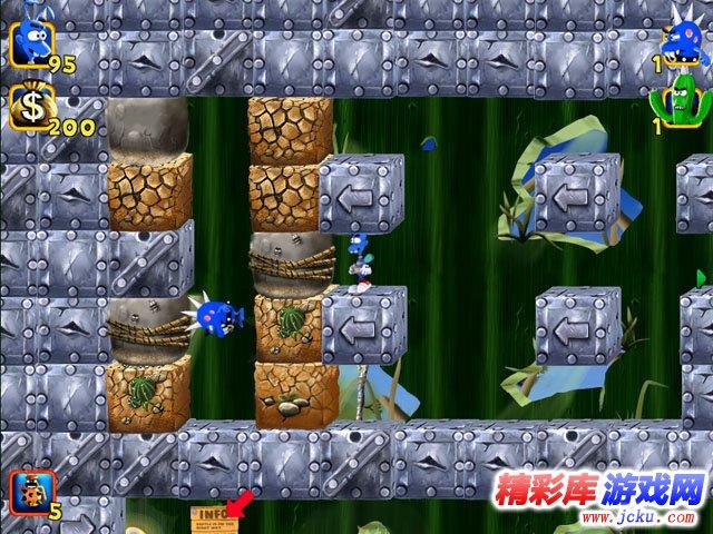 甲虫历险记2游戏截图