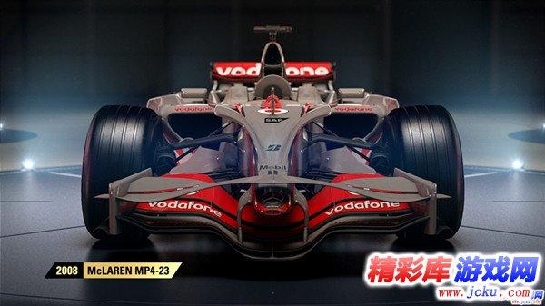 F1 2017游戏截图2