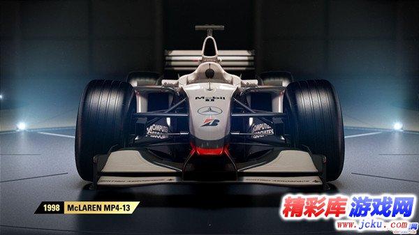 F1 2017游戏截图3