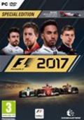 F1 2017汉化版