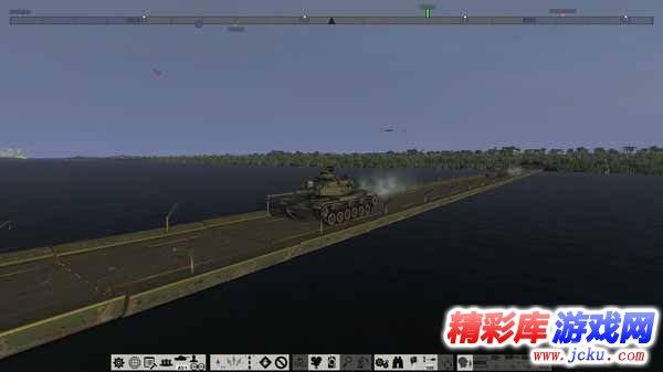 钢铁兵团:巴士拉86截图2