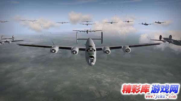 空战英雄2016截图1