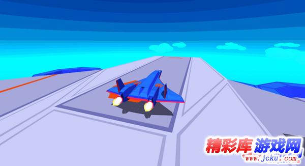 Sky Rogue游戏截图3