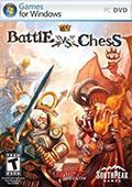 战斗版国际象棋汉化版