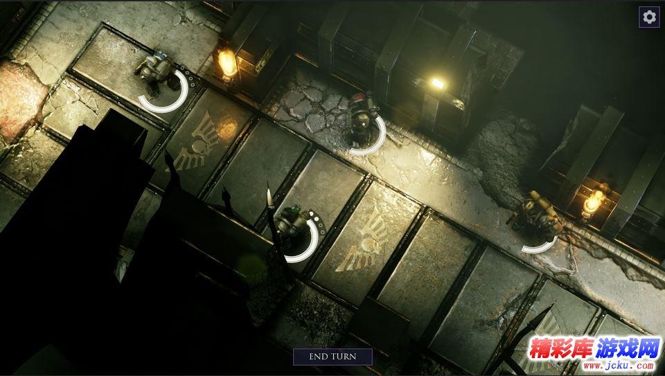 战锤40K:死亡守望加强版截图2