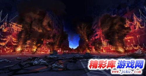 罪恶王冠:失落的圣诞节 中文版
