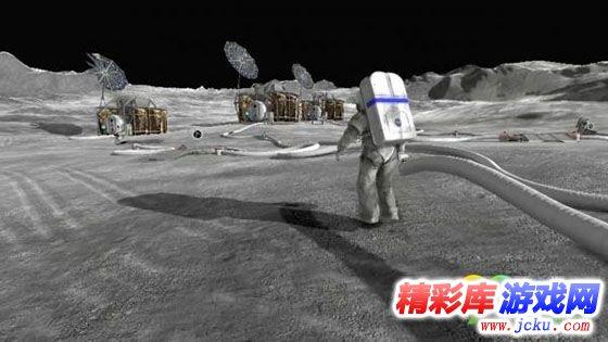 月球基地截图1