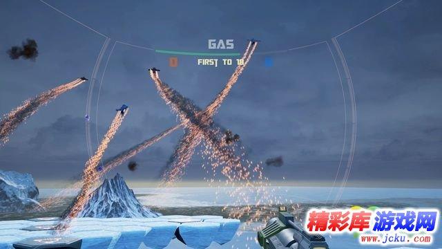 飞翼射手截图1