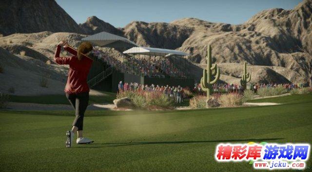 高尔夫俱乐部2019截图3