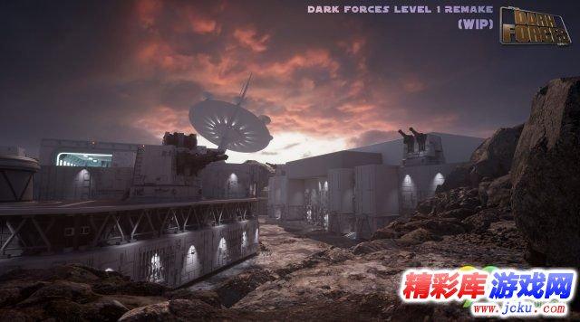 星球大战:黑暗力量截图5