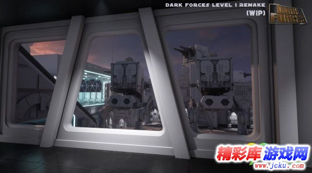 星球大战:黑暗力量截图3