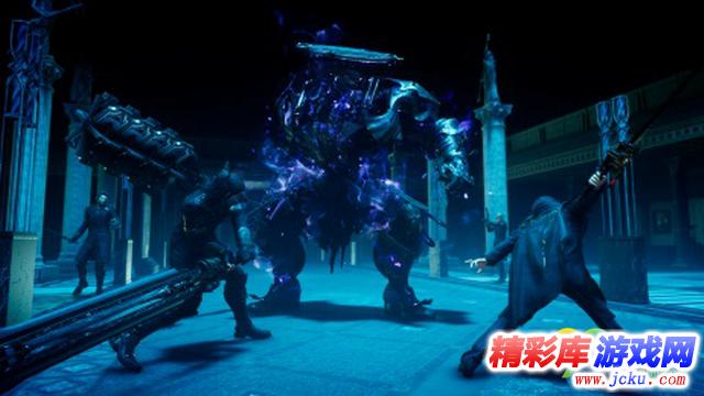 最终幻想15皇家典藏版截图2