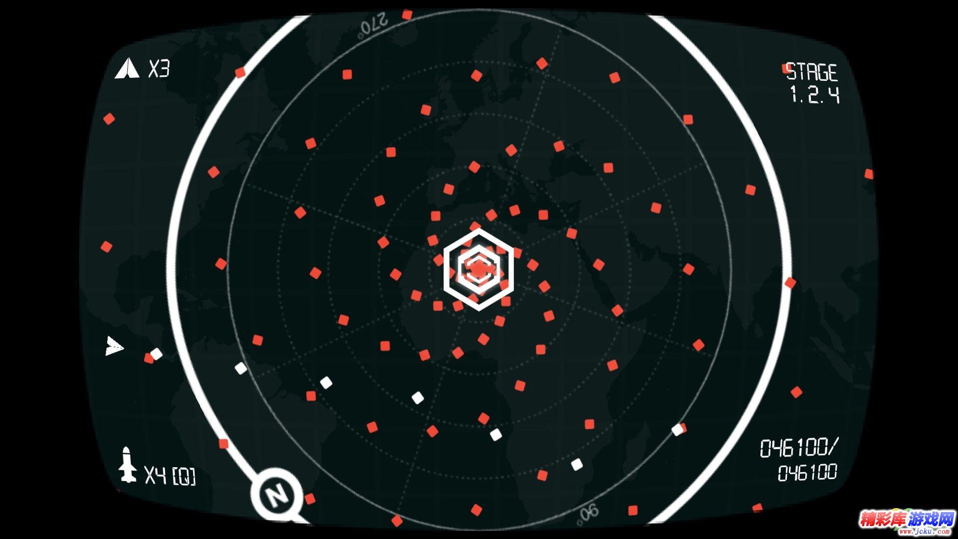 雷达战争截图2