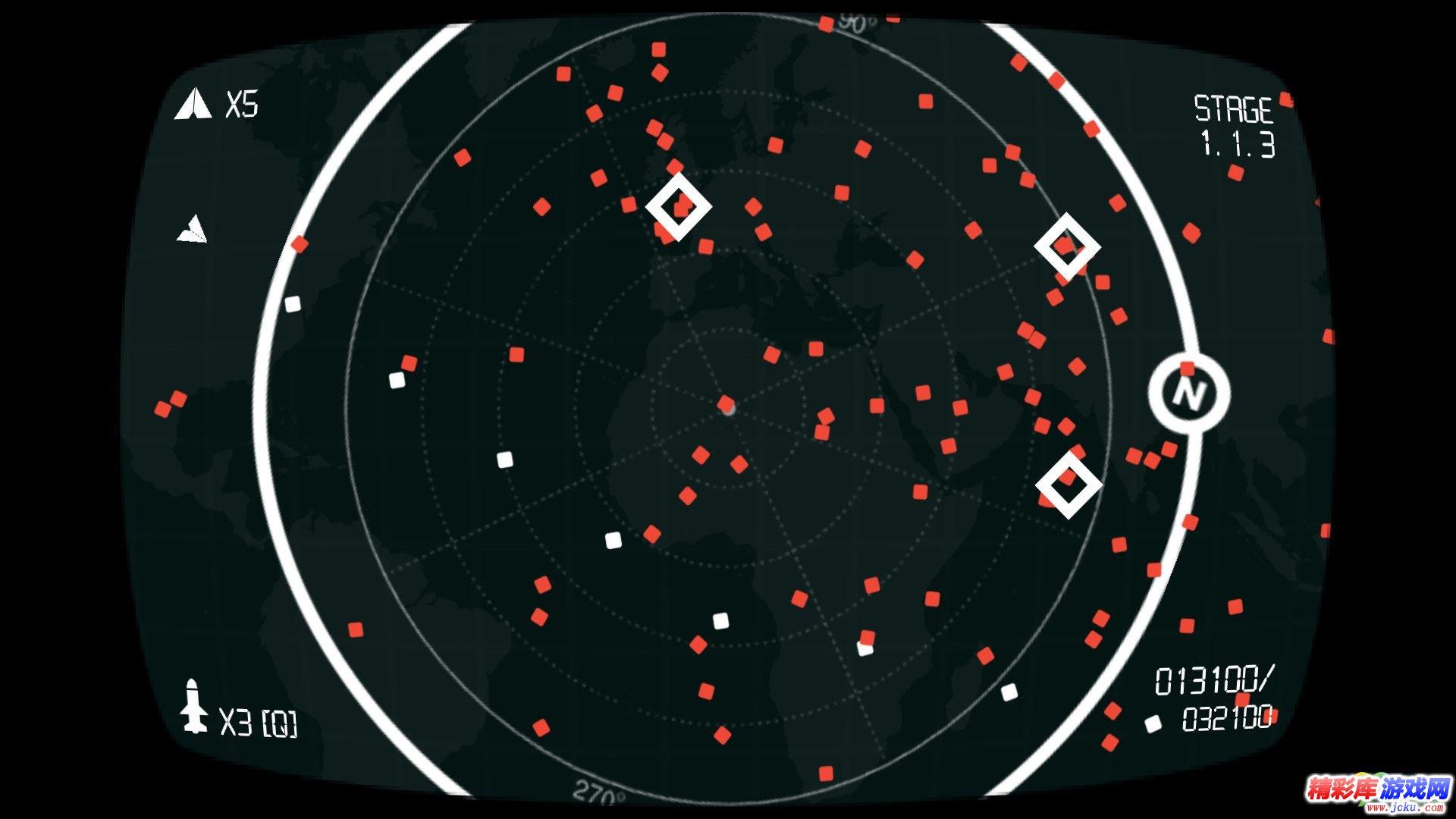雷达战争截图4