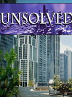 Unsolved Stories中文版