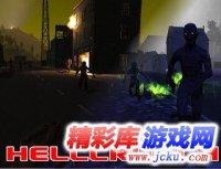 HellCrunch中文版