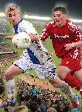 季节性足球中文版