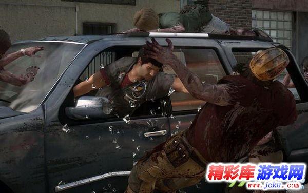 丧尸围城3:天启版 中文版截图1