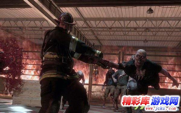 丧尸围城3:天启版 中文版截图2