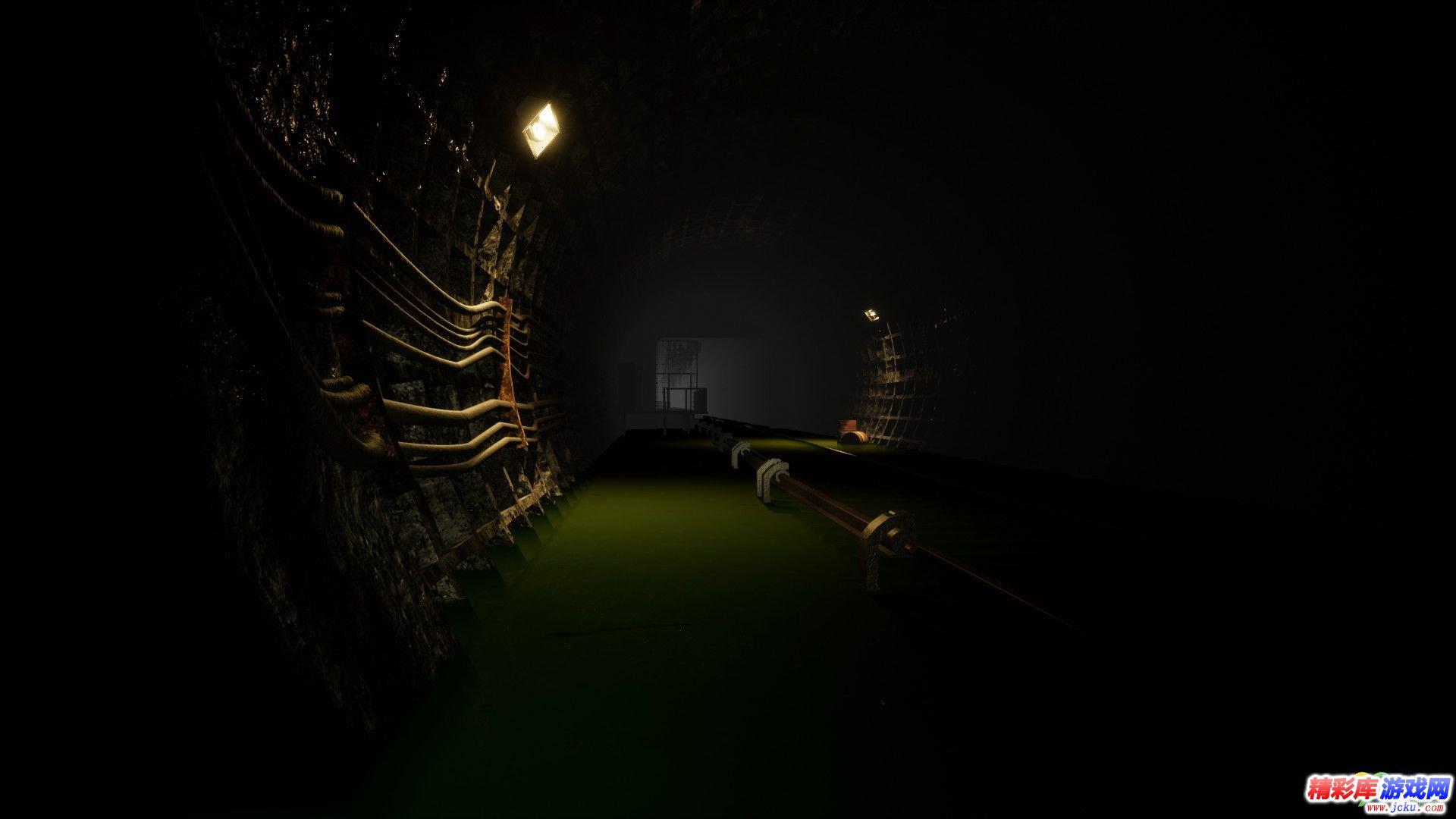 绝望的隧道截图3