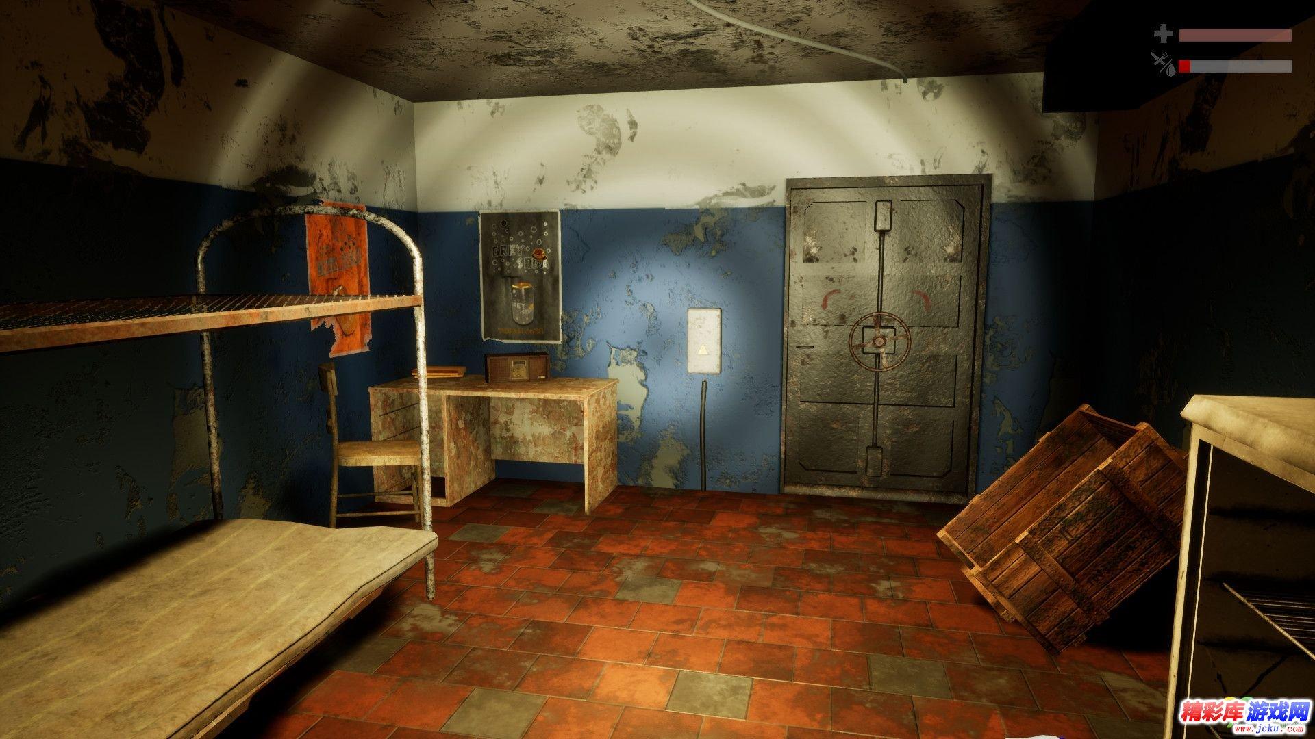 绝望的隧道截图4