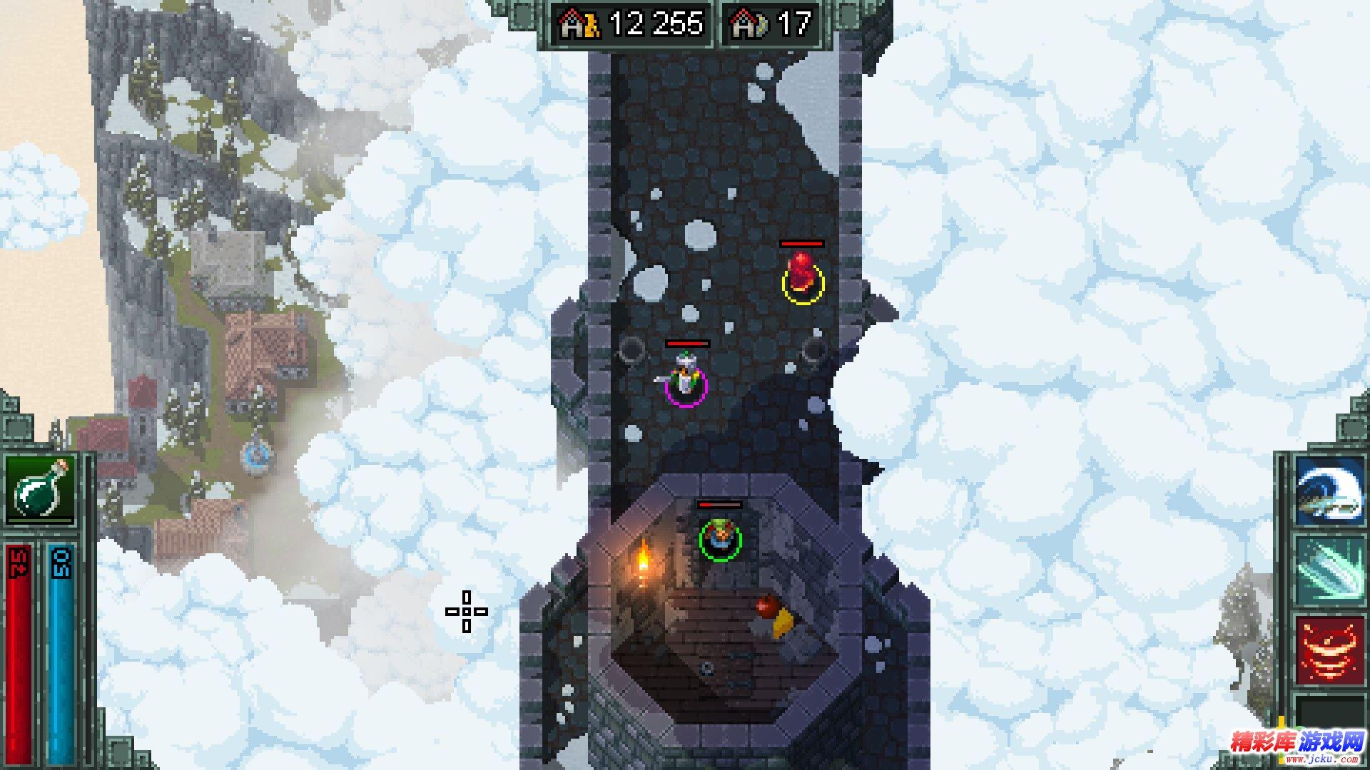 铁锤守卫:英雄 截图3