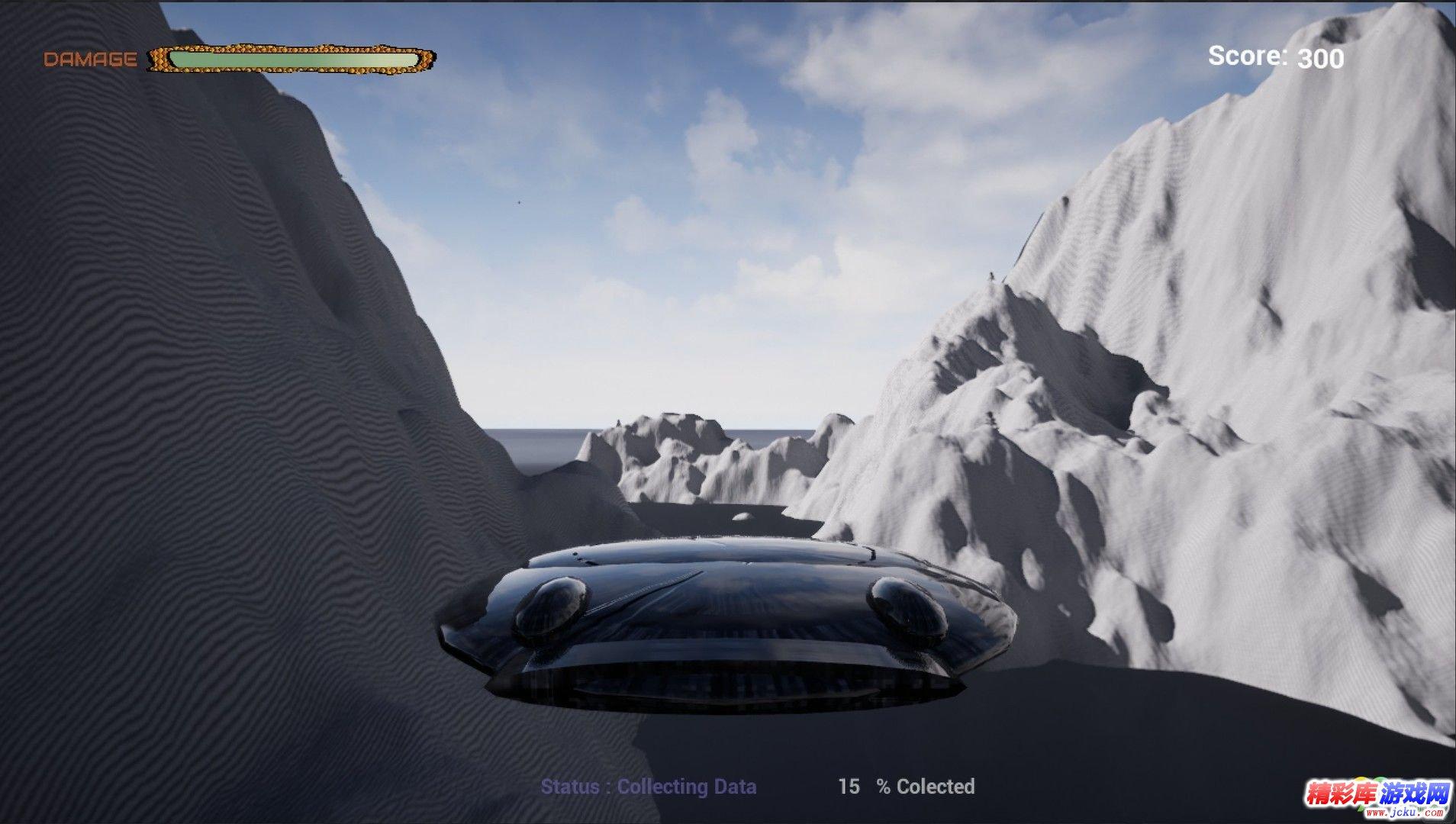 外星人入侵3d截图3