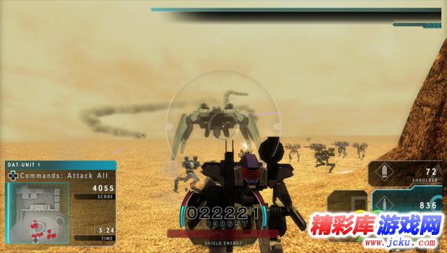 突击枪手HD截图3