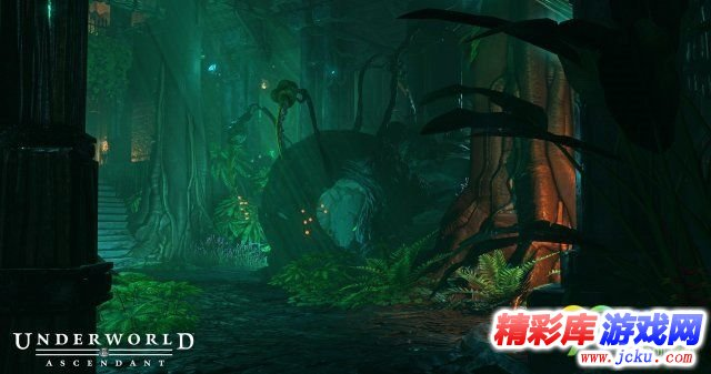 地下世界:崛起截图1