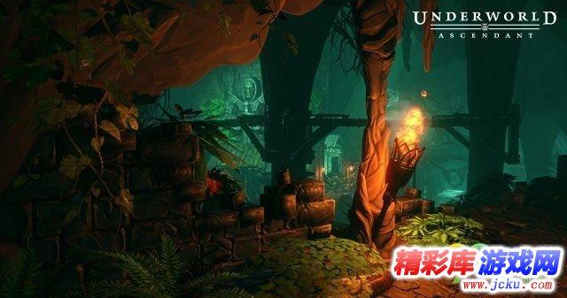 地下世界:崛起截图4