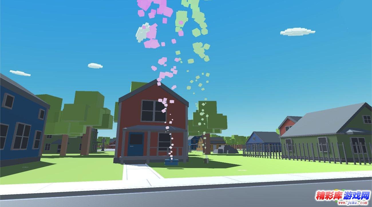 房东模拟器截图1