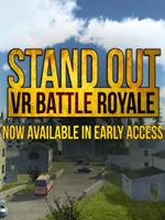 脱颖而出:VR大逃杀中文版