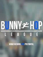 兔子跳联盟中文版