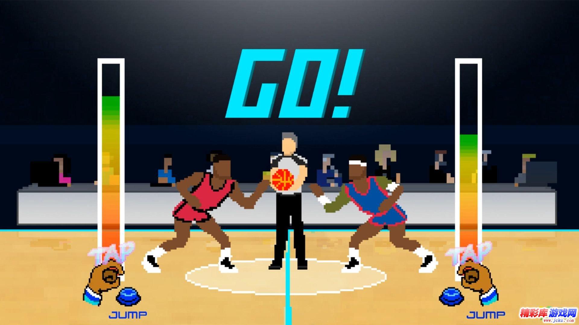 艺术篮球截图4