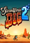 蒸汽世界2(SteamWorld Dig 2)中文版
