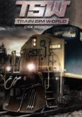 模拟火车世界:西方快车中文版