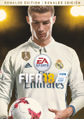 FIFA18罗纳尔多版中文版