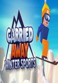 惊险雪山缆车:冬季运动中文版