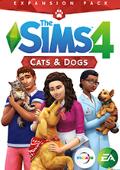 模拟人生4:猫狗总动员豪华版中文版