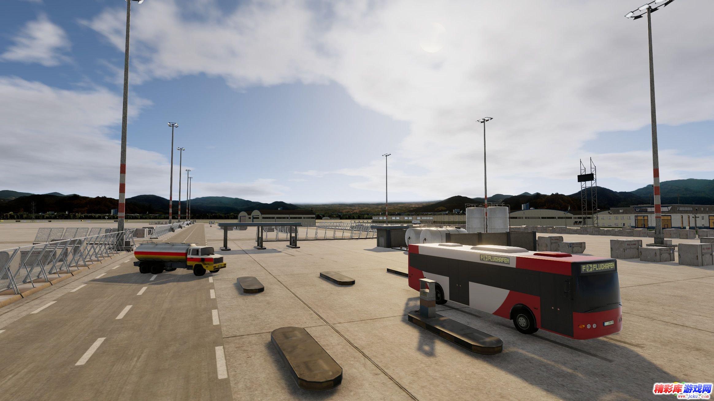 机场模拟2018截图3