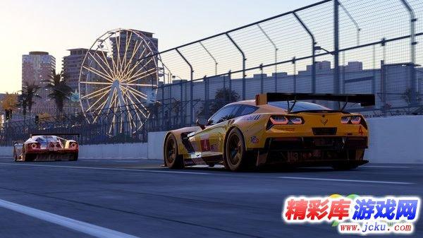 赛车计划2dlc日本汽车包截图5