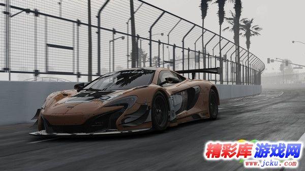赛车计划2dlc日本汽车包截图1