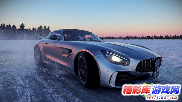 赛车计划2dlc日本汽车包截图2