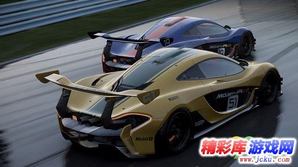 赛车计划2dlc日本汽车包截图4