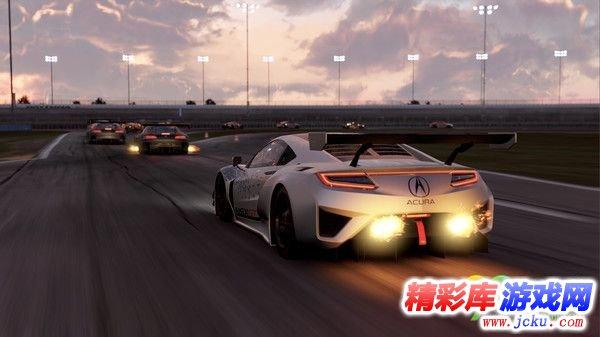 赛车计划2dlc日本汽车包截图3