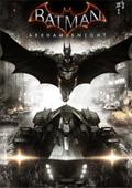 蝙蝠侠:阿甘骑士中文版