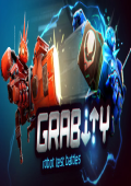 Grabity中文版